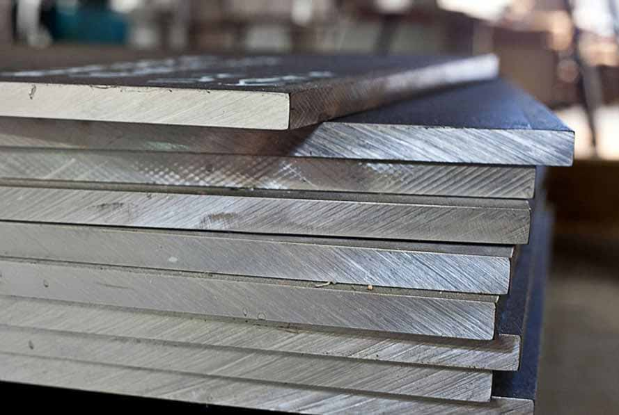 S275 Structural Steel Plate